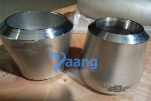 asme b16 9 astm a815 uns s32750 smls concentric reducer 4 inch x 3 inch sch160s 300x200 - ASME B16.9 ASTM A815 UNS S32750 SMLS Concentric Reducer 4 Inch x 3 Inch SCH160S