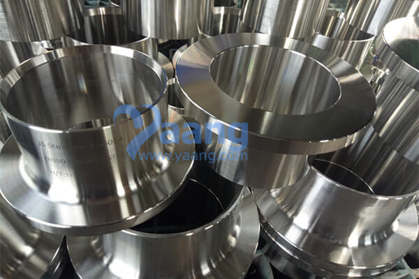 ASTM A403 TP304L Stub End 314-014 3 Inch Sch16H