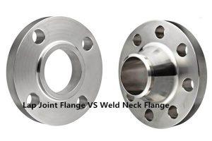 lap joint flange vs weld neck flange 300x200 - Lap Joint Flange VS Weld Neck Flange