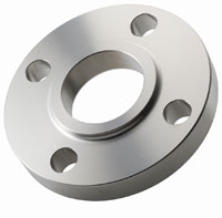 stainless steel lap joint flanges - What are Steel Flanges?