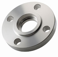 stainless steel raised face socket weld flanges - What are Steel Flanges?