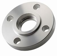 stainless steel raised face socket weld flanges - stainless-steel-raised-face-socket-weld-flanges