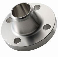 stainless steel raised face weld neck flanges - stainless-steel-raised-face-weld-neck-flanges