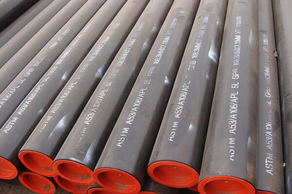 What are Carbon Steel Pipes?