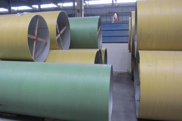 What are Steel Pipes?
