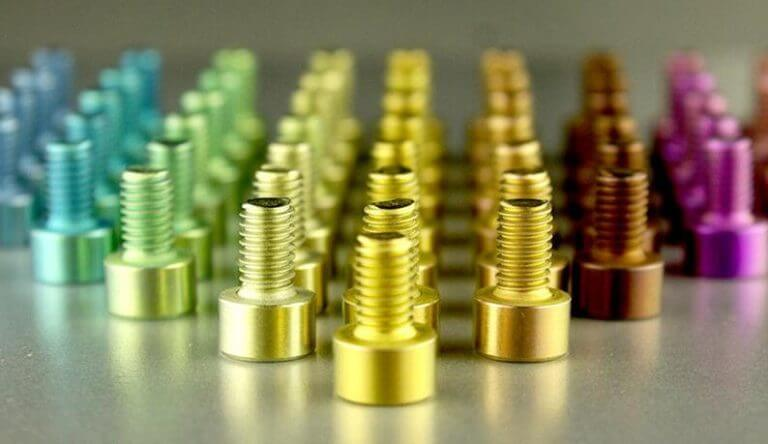 20181215041855 25761 - Fasteners exports ushered in transformation: high-end products cost hundreds of thousands of times