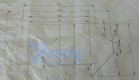 201812252257538508716 - MSS SP-97 316L Weldolet 3 Inch X 2.5 Inch Sch80 3000#