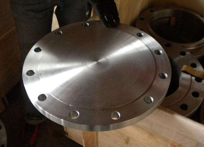 76fae20460aa4ccbaacb0c1104681374 - Sealing elements and principles of pressure vessel flanges