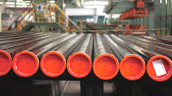 Line Pipe with Plain End and Beveled - What is API 5L Line Pipe?