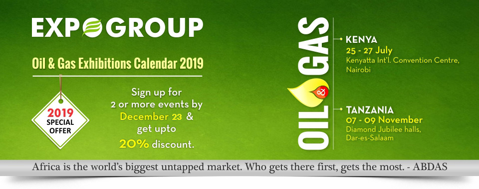 top header - 8th Oil & Gas Africa 2019 (Kenya)