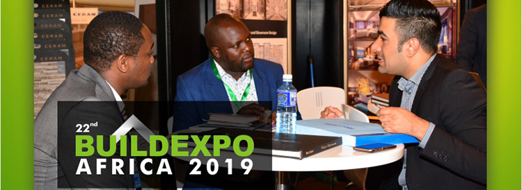20190122115905 51853 - BUILDEXPO AFRICA 2019 - Region's Prime International Trade Exhibitions On Building & Construction