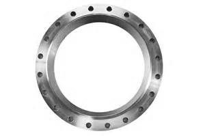 20190130074341 96198 - ANSI B16.47 Series A Welding Neck Flange Dimensions