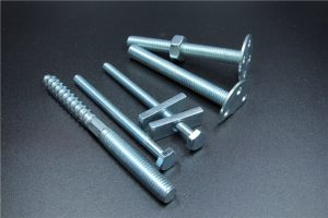 Carbon Steel 8.8 10.9 Bolts And Nuts 300x200 - What are fasteners?