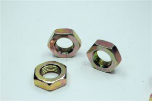Hex thin nuts 3 300x200 - What are fasteners?