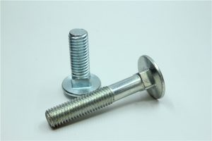 carriage bolt 2 300x200 - What are fasteners?