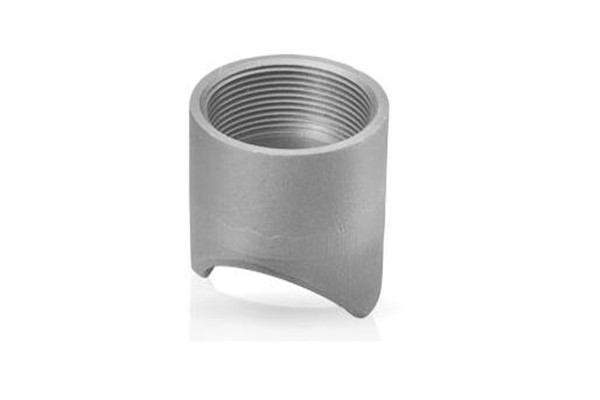 Steel Coupolet