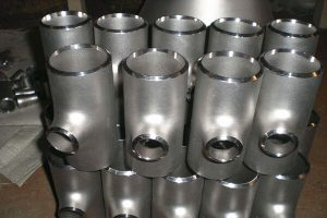 what is a steel tee 300x200 - What is a steel tee