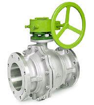 ball valves2 - What are ball valves?