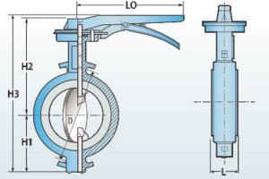 what are butterfly valves 300x200 - What are butterfly valves?