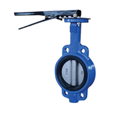 what are the differences between common butterfly valves con - What are butterfly valves?