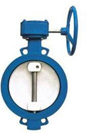 what are the differences between common butterfly valves single - What are the Differences Between Common Butterfly Valves?