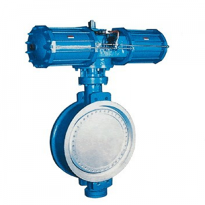 what are the differences between common butterfly valves triple 300x300 - What are the Differences Between Common Butterfly Valves?