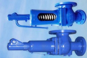 selection and installation of safety valve 300x200 - Selection and installation of safety valve