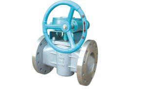 what are plug valves  300x200 - What are plug valves?