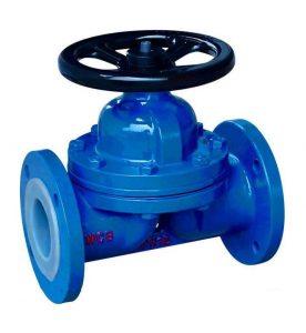 what is a diaphragm valve 1 276x300 - What is a diaphragm valve