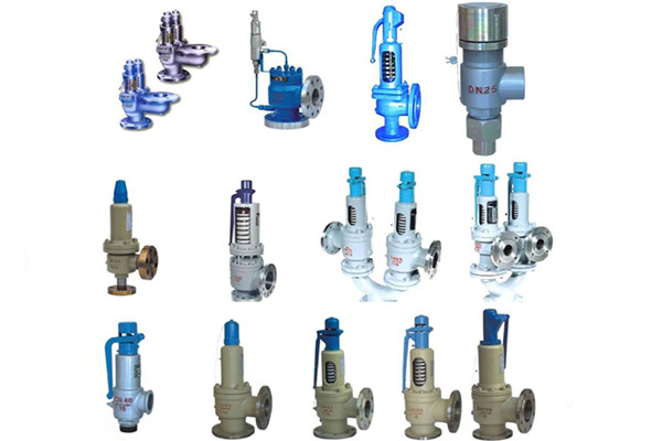 what is a safety valve - What is a safety valve?