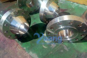 """asme b16 5 astm b564 alloy 625 wnst flange 6 sch40s 900 300x200 - ASME B16.5 ASTM B564 Alloy 625 WNST Flange 6"""" SCH40S 900#"""