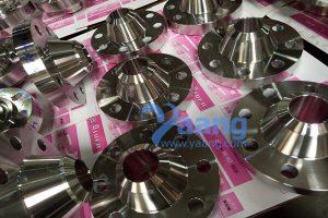 asme b16 5 astm b564 alloy 825 wnrtj flange 3 inch sch40s 900 300x200 - ASME B16.5 ASTM B564 Alloy 825 WNRTJ Flange 3 Inch SCH40S 900#