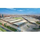 sShanghai New International Expo Centre - China International Stainless Steel Industry EXPO 2019, Shanghai