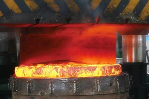 analysis of forging technology for stainless steel - Analysis of Forging Technology for Stainless Steel