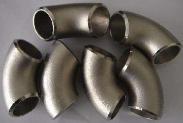 astm b366 n10276 elbow 2inch sch40 90d - Nickel Alloy: Hastelloy C-276 (UNS N10276)