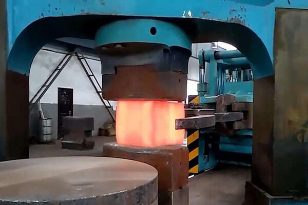 what is forging - What is Forging?