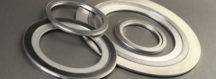 Spiral Wound Gaskets e1540997746580 - Types of Gaskets