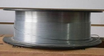 aws a5.14 ernicu 7 welding wire spool - Nickel Alloy: Monel 400 (UNS N04400)