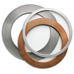 camprofile gasket - Types of Gaskets