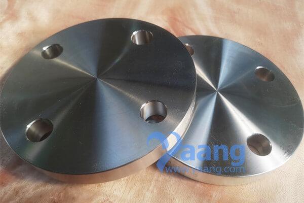 EN-1092-1 Type 05-A EN 1.4404 Blind Flange DN40 PN10