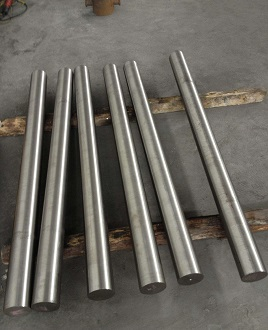 hot rolled astm b164 uns n04400 bars annealed - Nickel Alloy: Monel 400 (UNS N04400)