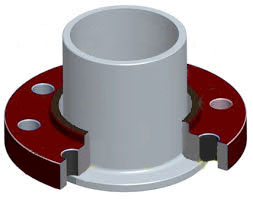 lap joint flange 2 - When to use lap joint flange?