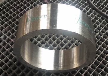 monel 400 ring forged 416x350x148 - Nickel Alloy: Monel 400 (UNS N04400)