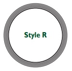 spiral wound gasket style r - Types of Gaskets