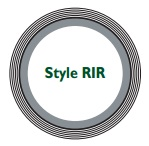 spiral wound gasket style rir - Types of Gaskets