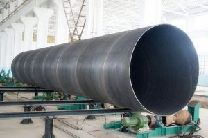 study on production technology and process parameter control of double layer coiled welded pipe 1 300x200 - Study on Production Technology and Process Parameter Control of Double Layer Coiled Welded Pipe