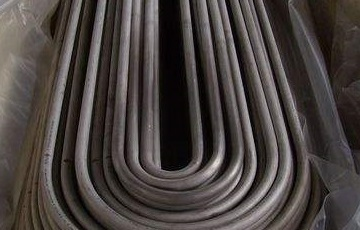 u bend tube of astm b163 monel 400 - Nickel Alloy: Monel 400 (UNS N04400)