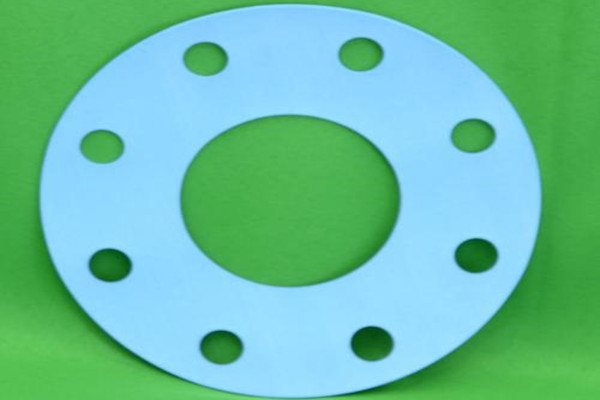 why ptfe gasket cannot be used to seal frp plastic and other low load flange - Why PTFE gasket cannot be used to seal FRP, plastic and other low load flange?