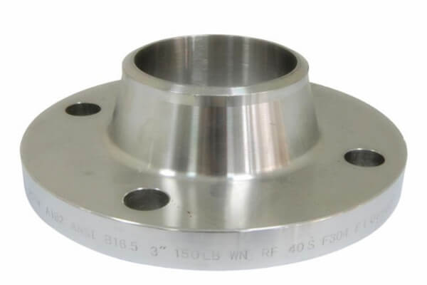 four production processes of flanges - Four production processes of flanges