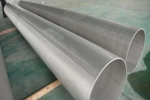 optimization of annealing process for low carbon ferritic stainless steel high frequency straight seam resistance welded pipe 300x200 - Optimization of annealing process for low carbon ferritic stainless steel high frequency straight seam resistance welded pipe